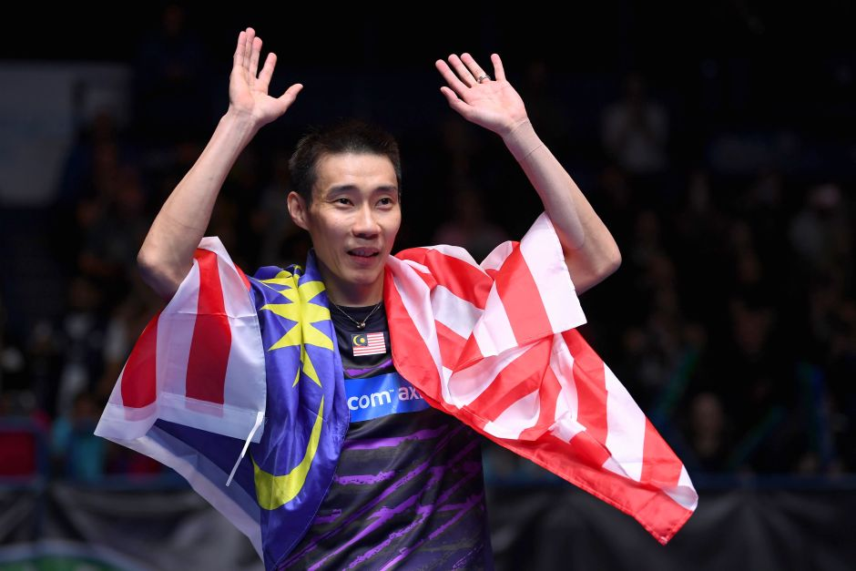 Chong Wei admits that he almost never retired